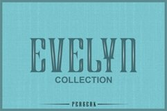 Perserk A Vintage Serif typeface Product Image 4