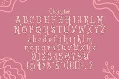 Web Font Monserta Product Image 4