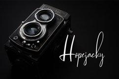 Jagalana   Signature Typeface Product Image 3
