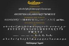 Quintana Product Image 5