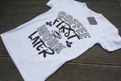 Zebra BBoard - Decorative Font Product Image 4