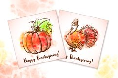 Happy Thanksgiving Set Product Image 3
