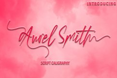 Aurel Smith Product Image 1