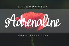 Adrenaline Product Image 1