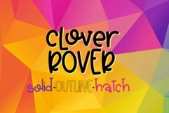 Clover Rover Product Image 1