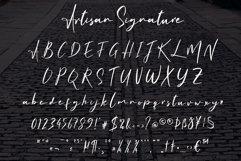 Artisan Signature // Business Signature Style Product Image 7