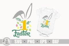 Baby svg bundle, Baby first holidays svg bundle, My 1st svg Product Image 4