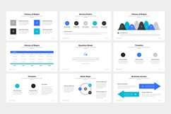 BizPro | Proposal Google Slides Template Product Image 11