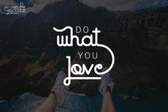 Godlike font + Logo Templates Product Image 4