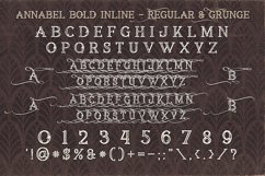 Lovesurely Font Duo Product Image 6