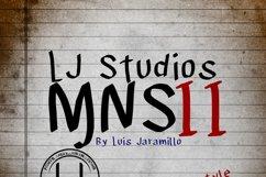 LJ Studios MNS 2 Product Image 2
