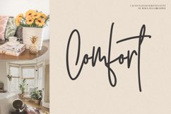 Cayttons Signature Font Product Image 3