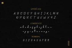 Eisel | Handwritten Font Product Image 2