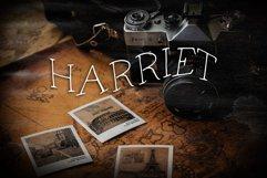 Harriet Font Product Image 1