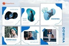 Instagram Feed Template - Dowina Product Image 1