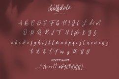 Scottsdale - Script Font Product Image 3