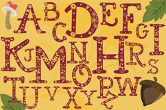 Hello Fall Font Product Image 2