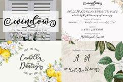 Best Seller Calligraphy Font Bundle Product Image 14