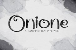 Onione Product Image 1