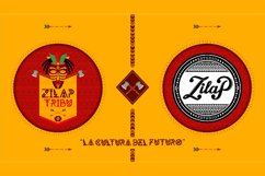 Zilap Tribu Product Image 2