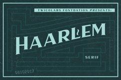 Haarlem Serif Product Image 1