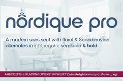 Nordique Pro Semibold