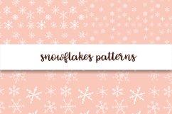 Christmas snowflakes Product Image 6