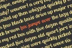 Rocket chicken Script Font Product Image 6