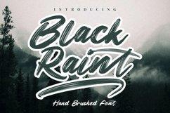 Black Raint Product Image 1