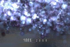 Glowing blue splashes. Product Image 2