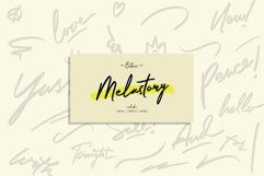 Melastory Script Product Image 5