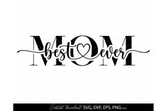 Mother Day svg Mom svg MAMA svg Mothers day svg Product Image 1