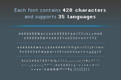 SB Standard - Pixel Font Product Image 4
