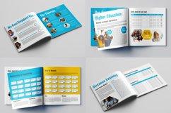 Education Brochure Layout Product Image 3