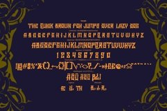 Braier | Modern Victorian Typeface Product Image 3