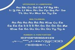 Web Font Hope Not Font Product Image 5