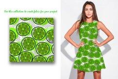 CITRUS lemonade patterns Product Image 5