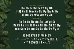 Web Font Grudgek Font Product Image 2