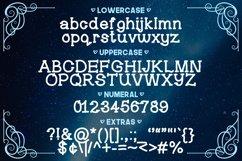 Jubilation Serif Handwritten Font Product Image 2