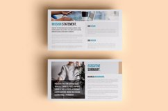 PPT Template | Business Plan - Creativity Corporate Product Image 3