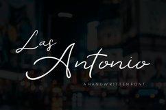 Las Antonio Product Image 1