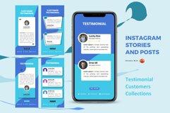 Updates! Bundle 12 packs instagram stories & posts powerpoin Product Image 3