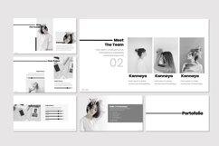 Redo - Keynote Template Product Image 2