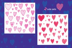 Love and hearts. Product Image 5