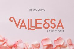 Vallessa Product Image 1