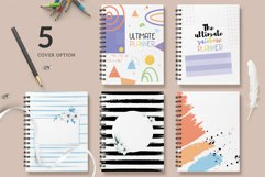The Ultimate Planner Rainbow Pack Product Image 3