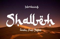 Shalleh - Arabic Style Product Image 1
