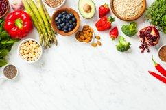 healthy seasonal food Product Image 1