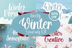 Lovely Winter Bundle Product Image 1