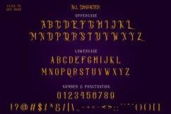 Savaro Typeface Product Image 4